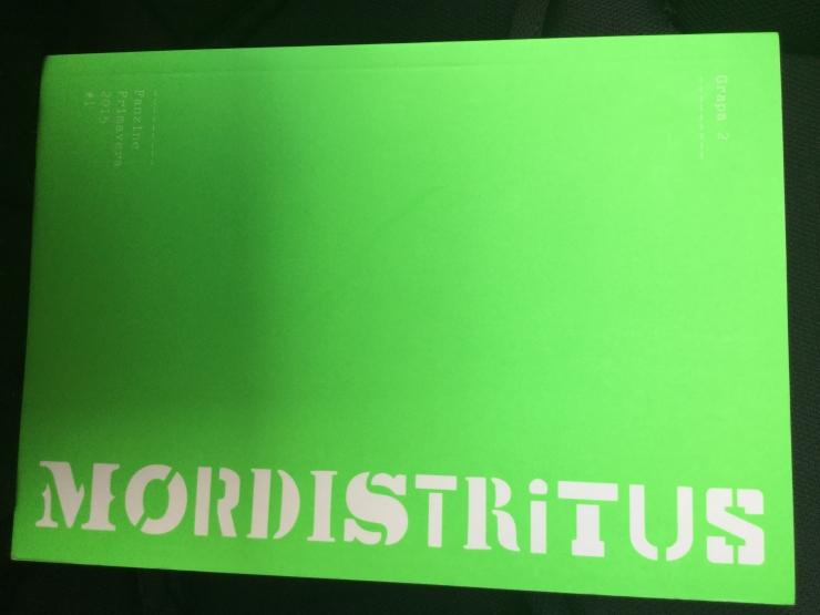 mordistritus
